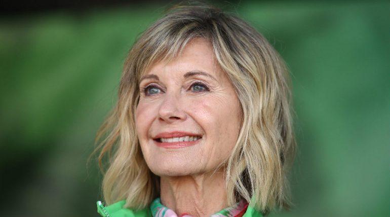 Olivia Newton-John. Foto: Getty Images