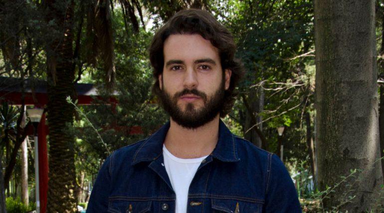 Pablo Lyle. Foto: Javier Arellano