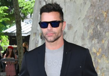 Ricky Martin. Foto: Getty Images