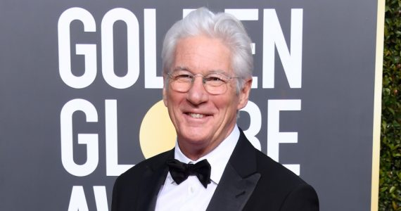 Richard Gere. Foto: Getty Images