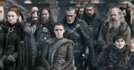 Game Of Thrones. Foto: Cortesía HBO