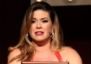 Alicia Machado. Foto: Getty Images
