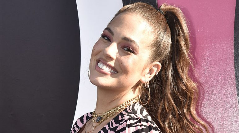 Ashley Graham anuncia que se convertirá en mamá - Getty