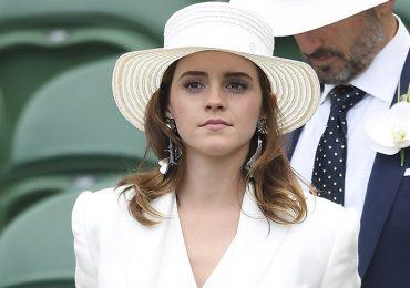 "Emma Watson deslumbra en tráiler de ""Mujercitas"" - Getty"