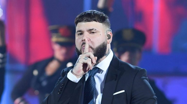 Farruko | Foto: Getty Images