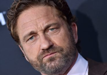 Gerard Butler | Foto: Getty Images