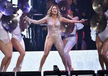 ¡Es indigente! Así la vida de Suzy Perez, bailarina de Jennifer Lopez - Getty