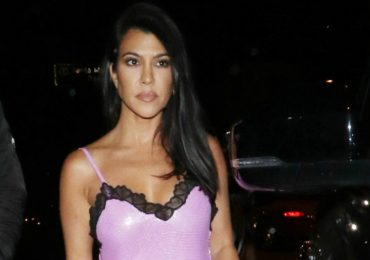 Kourtney Kardashian. Foto: Getty Images