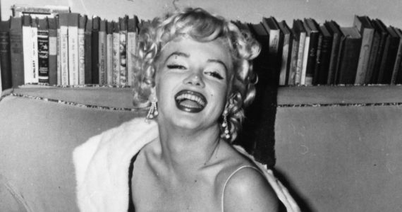 Marilyn Monroe | Foto: Getty Images