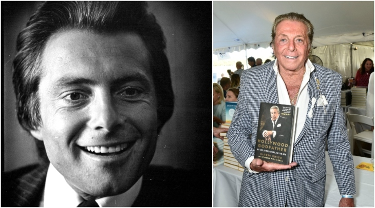 Gianni Russo   Fotos: Getty Images