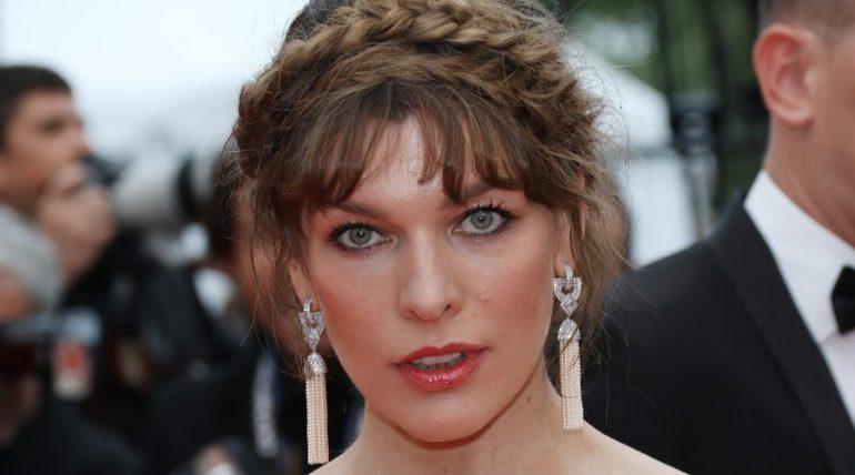 Milla Jovovich | Foto: Getty Images
