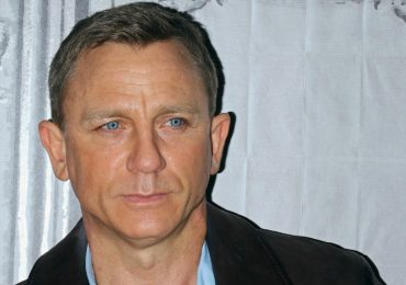 Daniel Craig. Foto: Getty Images