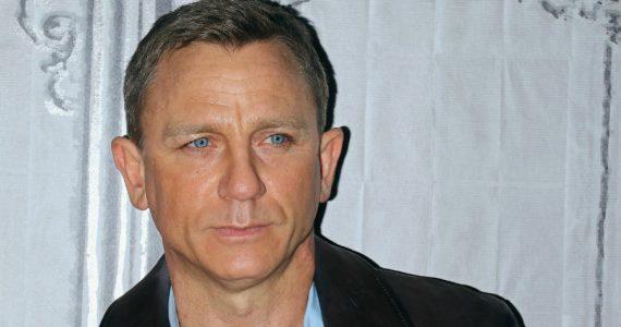 Daniel Craig. Foto: Getty Images