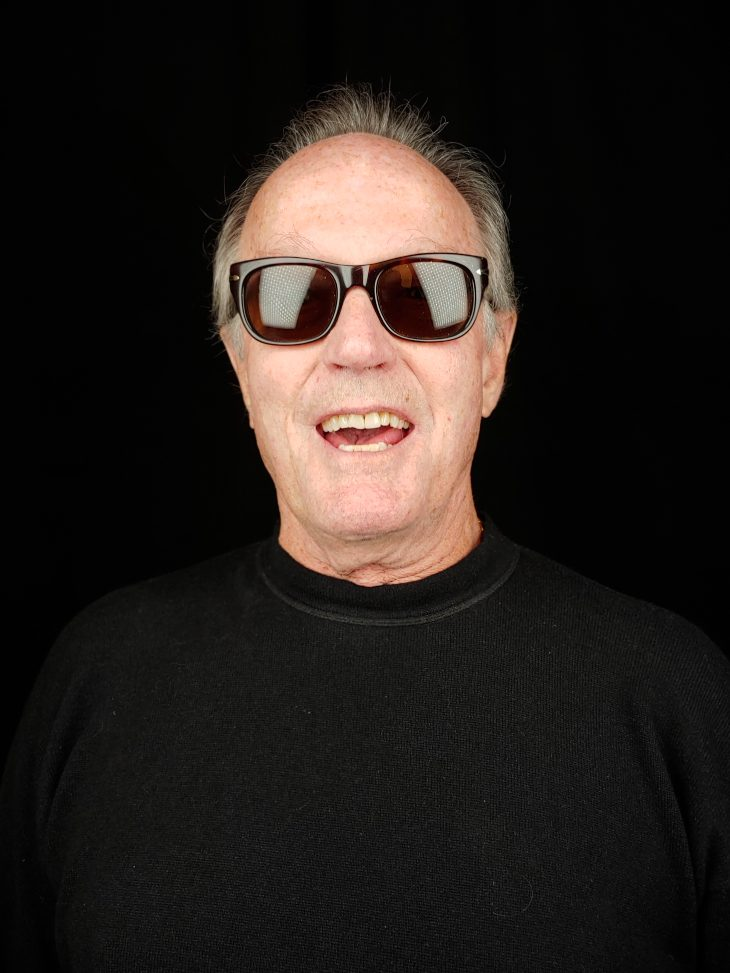 Peter Fonda | Foto: Getty Images