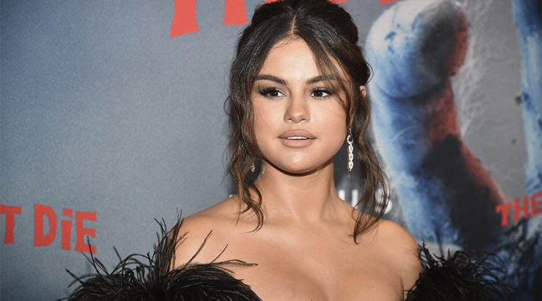 Selena Gomez se peleó con la mujer que le donó el riñón - Getty