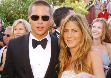 Brad Pitt, Jennifer Aniston. Foto: Getty Images
