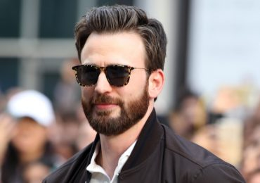 Chris Evans. Foto: Getty Images