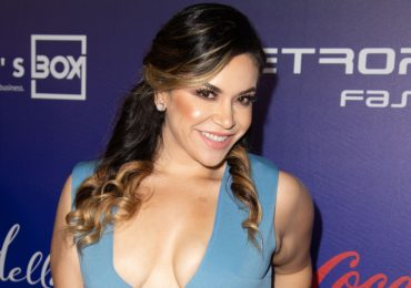 Jacqie Rivera. Foto: Getty Images