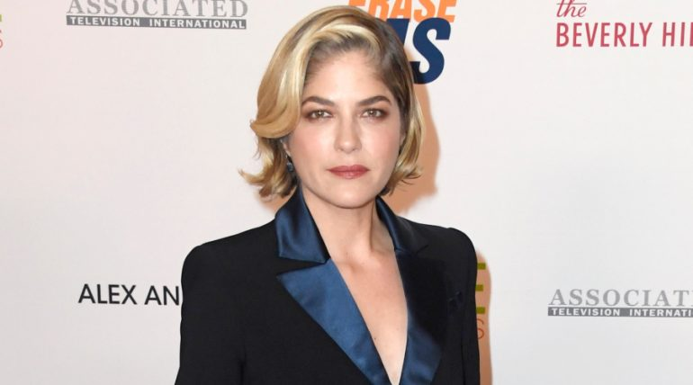Selma Blair. Foto: Getty Images