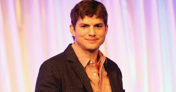 Ashton Kutcher. Foto: Getty Images