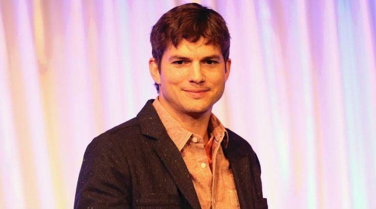 Ashton Kutcher. Foto: Getty Images