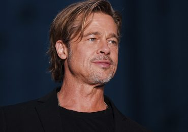 Brad Pitt y Ellen DeGeneres confiesan que anduvieron con la misma mujer - Getty