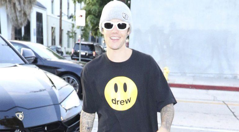Justin Bieber revela el daño que le hicieron las drogas en su vida - Getty