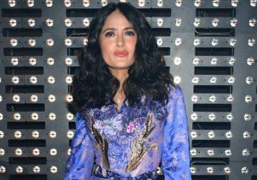 Salma Hayek. Foto: Getty Images