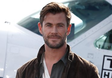 Chris Hemsworth. Foto: Getty Images