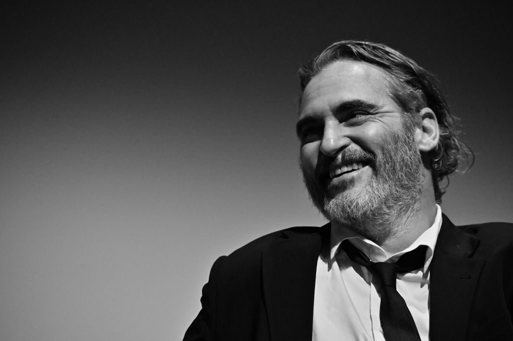 Joaquin Phoenix. Foto: Getty