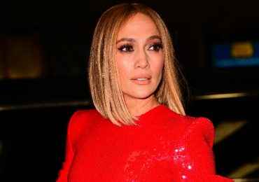 Jennifer Lopez. Foto: Getty Images