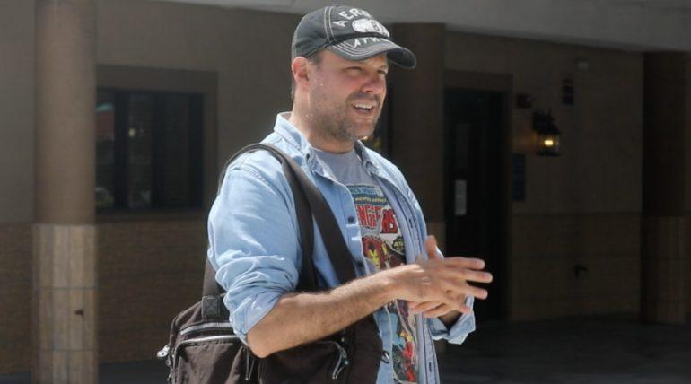 José Joel. Foto: Captura de pantalla