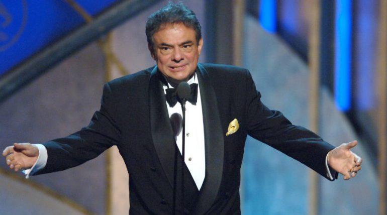 José José despedida Miami. Foto: Getty Images