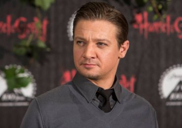Jeremy Renner. Foto: Getty Images
