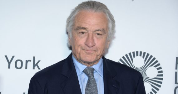 Robert de Niro. Foto: Getty Images