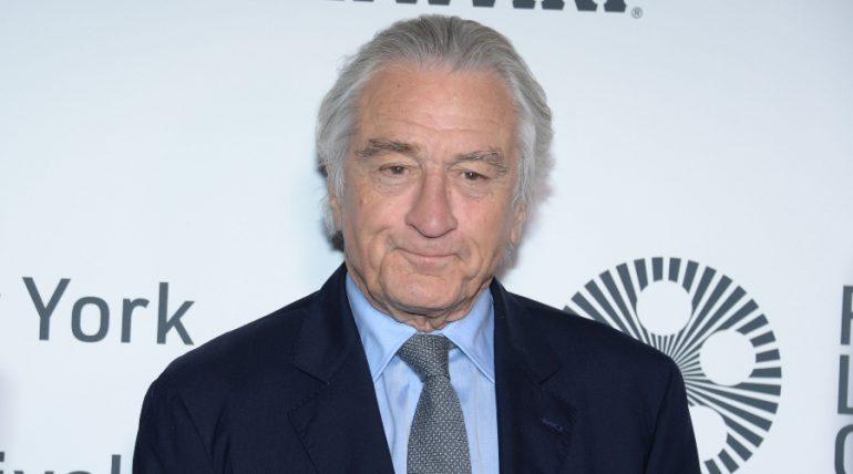 Robert de Niro. Foto: Getty Images