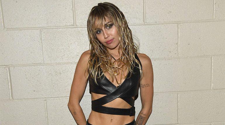 Miley Cyrus es hospitalizada de emergencia - Getty