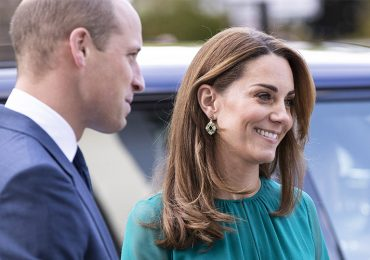 ¿Kate Middleton está embarazada por cuarta vez? - Getty
