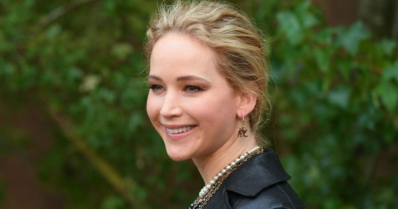 Jennifer Lawrence | Foto: Getty Images