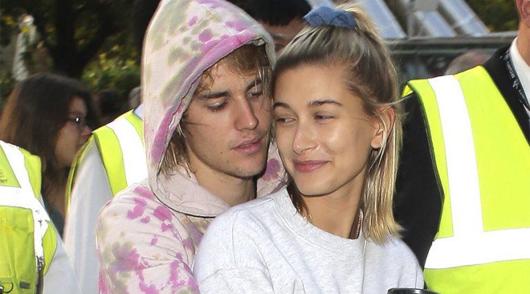Así fue la boda de Justin Bieber y Hailey Baldwin - Getty