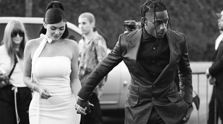 ¿Kylie Jenner y Travis Scott terminaron su relación? - Getty