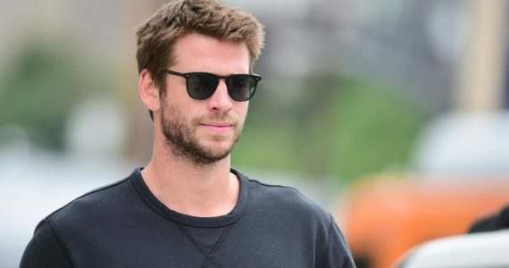 Liam Hemsworth. Foto: Getty Images