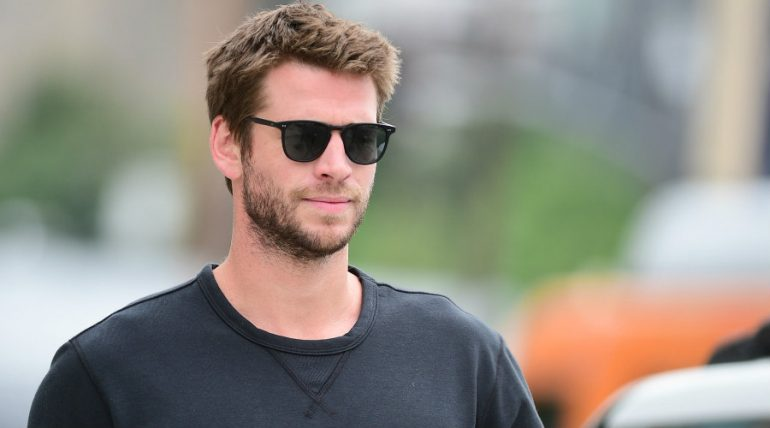 Liam Hemsworth. Foto: Getty Images