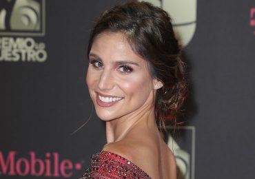 Lucía Villalón. Foto: Getty Images