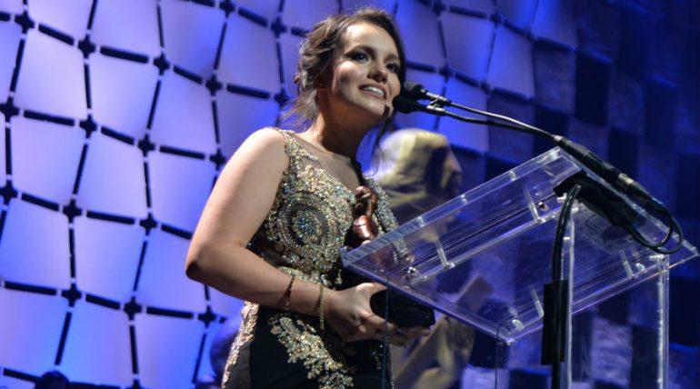 Sarita Sosa. Foto: Getty Images
