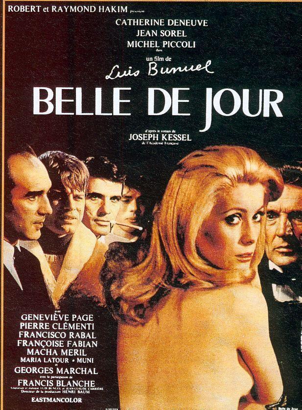 Belle de Jour, 1967.