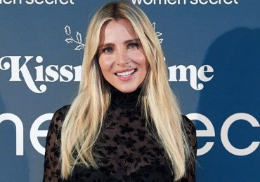 Elsa Pataky. Foto: Getty Images
