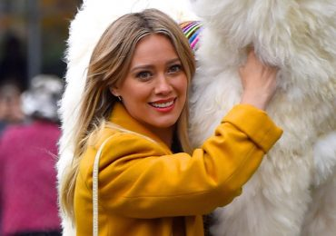 Hilary Duff, Lizzie McGuire. Foto: Getty Images