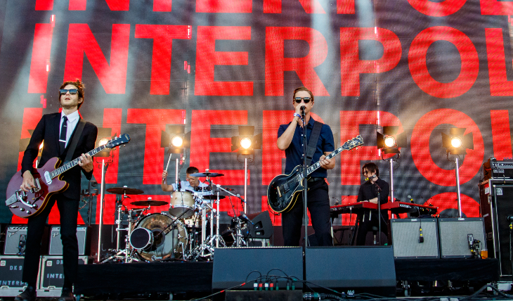 Interpol. Foto: Getty Images