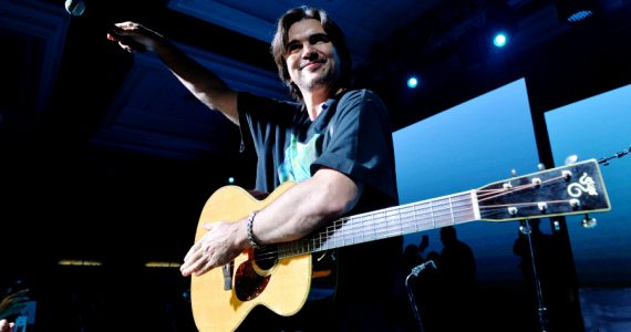 Juanes. Persona del Año 2019. Latin Grammy. Foto: Getty Images